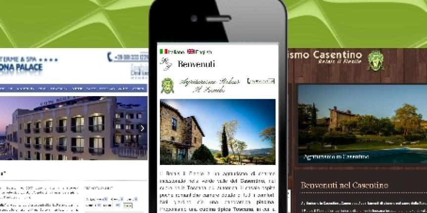 Non solo Revenue: Siti Web per Hotel by Hotels Revenue