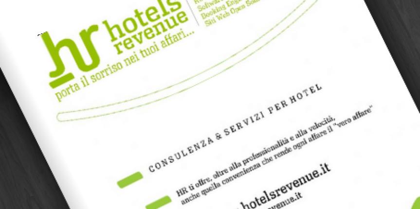 Nuova brochure Hotels Revenue: sfogliala online!