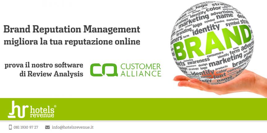 Customer Alliance: ottimizza la tua Reputazione Online!