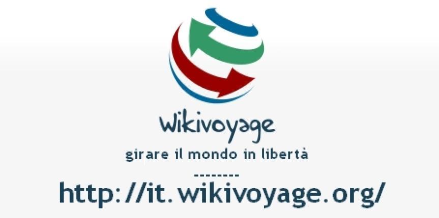Nasce Wikivoyage il nuovo portale turistico per viaggiatori