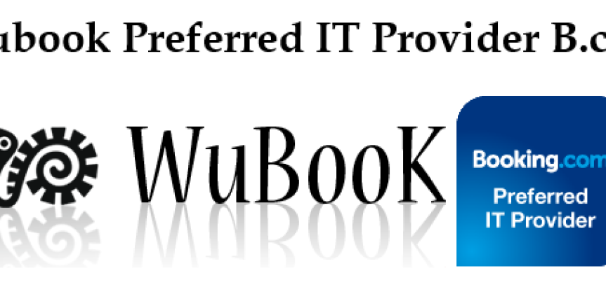 WuBook Preferred Vendor per Booking.com