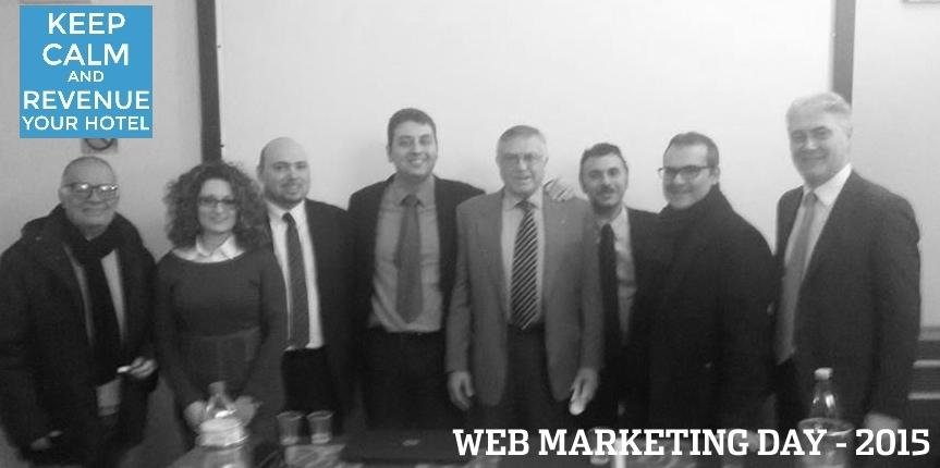Quarto successo per il Web Marketing Day
